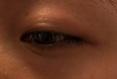 对于已经出现的细纹,用眼霜是否有帮助?