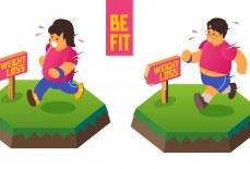 自从医美可以减脂溶脂后,你还会运动减肥吗?